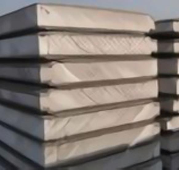 哈尔滨岩棉复合板